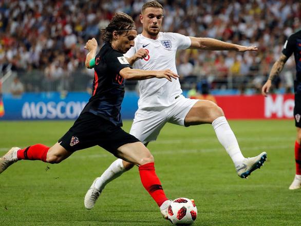 Bảng D Euro 2020: Tuyển Anh tái đấu Croatia - Ảnh 2.