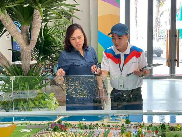 Nova College phát huy thế mạnh đào tạo chuyên ngành kinh doanh bất động sản - Ảnh 1.