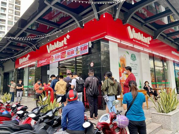 Thị trường bán lẻ Việt Nam nhìn từ các thương vụ M&A của Masan - Ảnh 2.