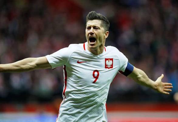 Ai sẽ là vua phá lưới của Euro 2020? - Ảnh 2.