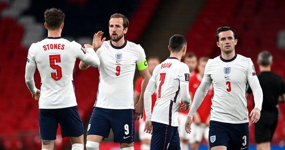 Bảng D Euro 2020: Tuyển Anh tái đấu Croatia - Ảnh 1.