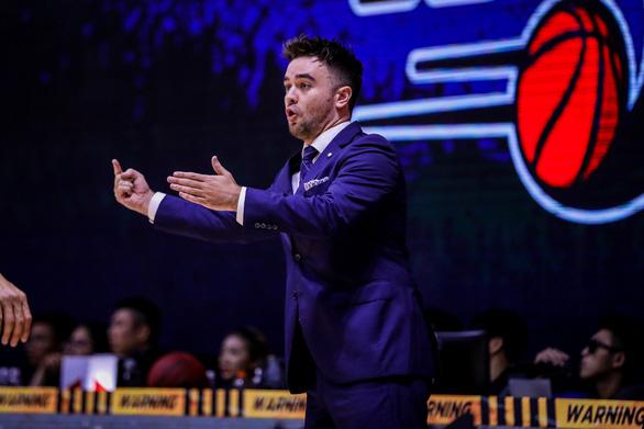 Chia tay Ryan Marchand, Nha Trang Dolphins toan tính gì cho VBA 2021? - Ảnh 1.