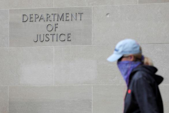 Mỹ ngừng việc bí mật thu thập tư liệu của nhà báo để điều tra rò rỉ thông tin - Ảnh 1.
