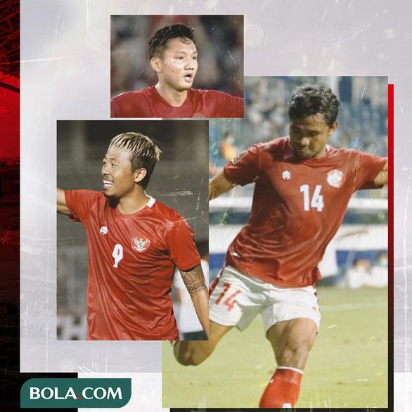 Báo Indonesia điểm mặt 5 cầu thủ sẽ làm tan nát con tim của Việt Nam - Ảnh 1.