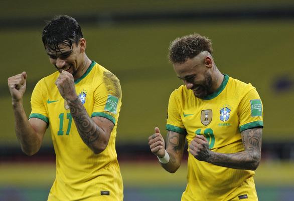 Copa America: Đứng trước làn sóng tẩy chay - Ảnh 1.
