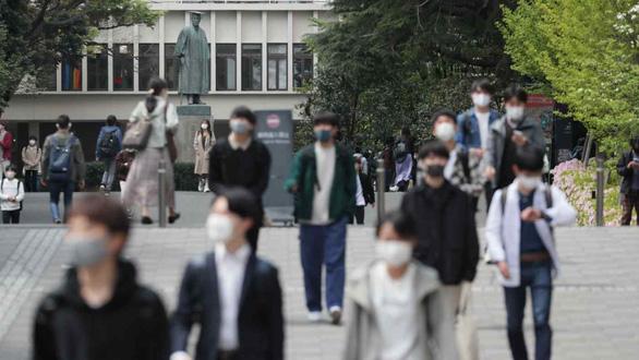 Nhật Bản sẽ xem xét hoạt động của Viện Khổng Tử - Ảnh 1.
