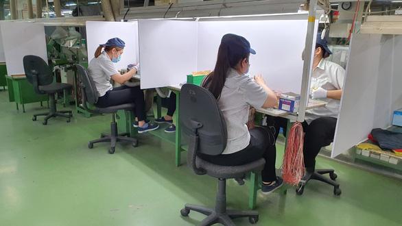 Một công nhân ở Hóc Môn dương tính với COVID-19, 280 người phải xét nghiệm - Ảnh 1.