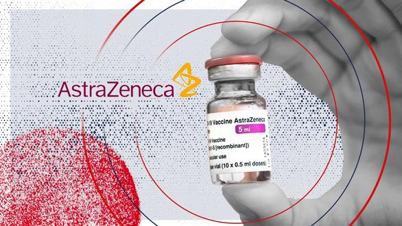 Trí tuệ nhân tạo chống dịch - Kỳ 1: AI giúp đẩy nhanh bào chế vắc xin - Ảnh 2.