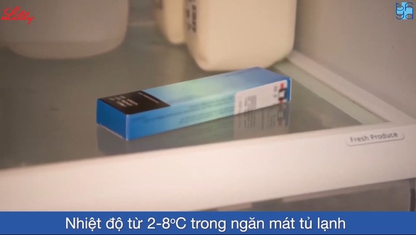 Hướng dẫn người bệnh đái tháo đường sử dụng bút tiêm Insulin - Ảnh 2.