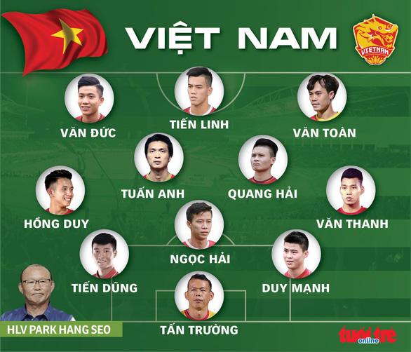 Indonesia đá xấu xí, Việt Nam vẫn đại thắng 4-0 - Ảnh 3.