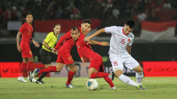 Chuyên gia châu Á dự đoán: Việt Nam thắng Indonesia với cách biệt 2 bàn - Ảnh 1.