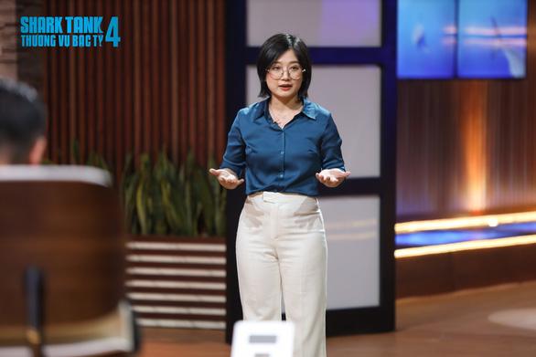 Shark Phú tự làm 'chuột bạch' rồi mới rót vốn cho startup làm giáo dục - Ảnh 1.