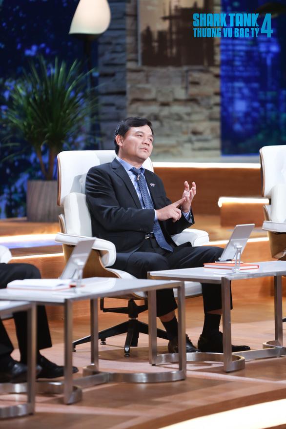 Shark Phú tự làm 'chuột bạch' rồi mới rót vốn cho startup làm giáo dục - Ảnh 2.