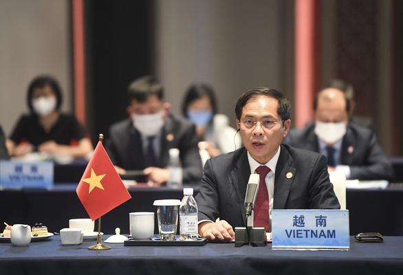 Trung Quốc khẳng định đẩy mạnh cung cấp vắc xin COVID-19 cho ASEAN - Ảnh 1.