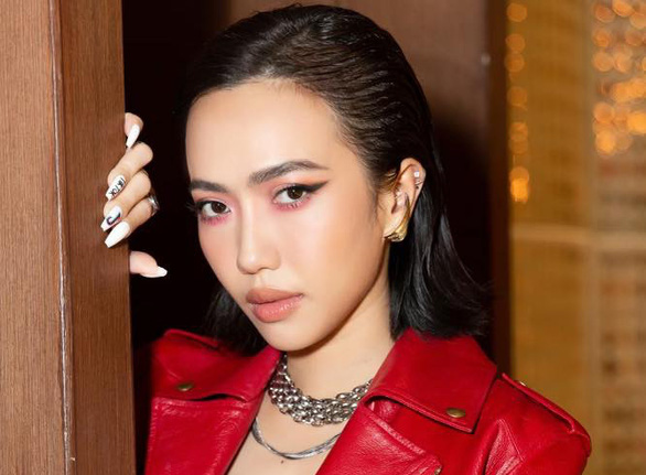 Diễn viên Diệu Nhi xin lỗi vì quảng cáo sản phẩm giảm cân kém chất lượng - Ảnh 1.