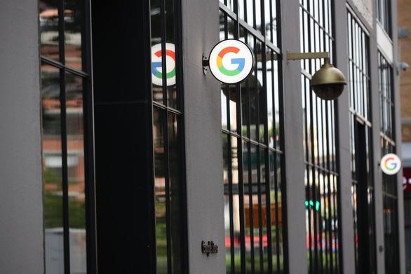 Pháp phạt Google 268 triệu USD vì vi phạm luật chống độc quyền - Ảnh 1.