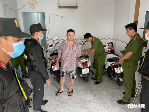 Đại tá Đinh Văn Nơi: Nếu có dấu hiệu cán bộ công an bảo kê, tiếp tay sẽ làm tới nơi tới chốn - Ảnh 4.