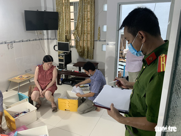Đại tá Đinh Văn Nơi: Nếu có dấu hiệu cán bộ công an bảo kê, tiếp tay sẽ làm tới nơi tới chốn - Ảnh 2.