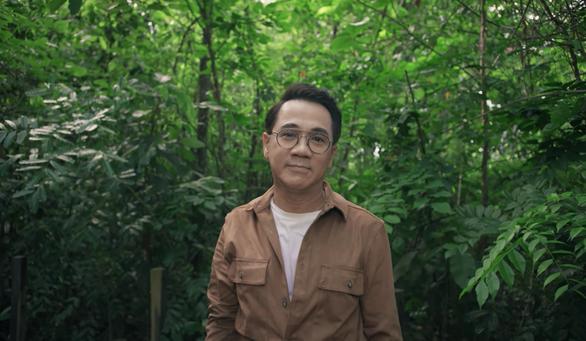 Nghệ sĩ hát bảo vệ rừng: Sao đề cao chữ hiếu nhưng lầm lỗi với mẹ thiên nhiên? - Ảnh 2.