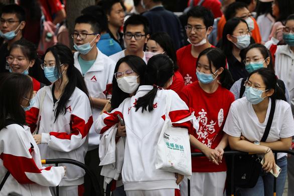 Trung Quốc đảm bảo an toàn cho hơn 10 triệu thí sinh thi đại học thế nào? - Ảnh 1.
