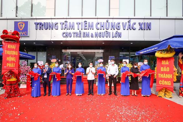 VNVC về Yên Bái - Ảnh 1.