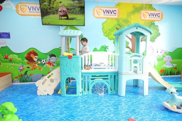 VNVC về Yên Bái - Ảnh 2.