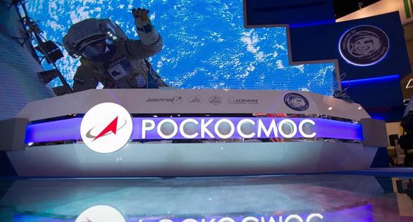 Vệ tinh Nga không bay lên vũ trụ được vì lệnh trừng phạt của phương Tây - Ảnh 1.