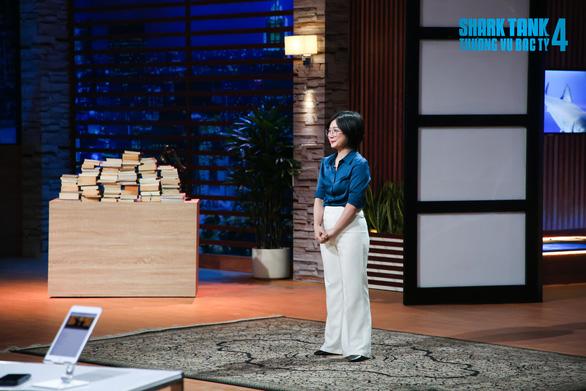 Shark Phú tự làm 'chuột bạch' rồi mới rót vốn cho startup làm giáo dục - Ảnh 3.