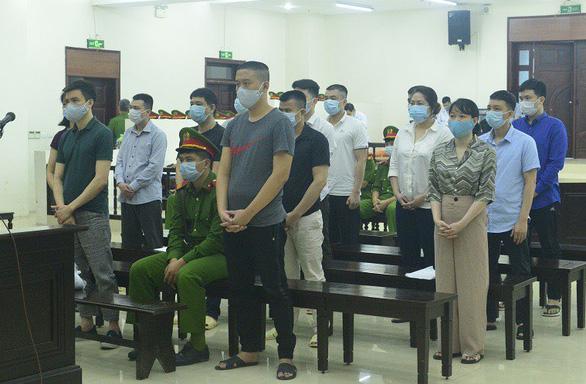 11 bị cáo vụ Nhật Cường xin giảm nhẹ án phạt, không nộp tiền - Ảnh 1.