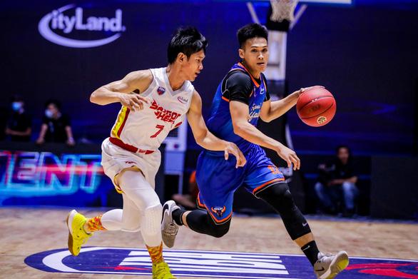 Hanoi Buffaloes trám điểm yếu chuẩn bị cho VBA 2021 - Ảnh 3.