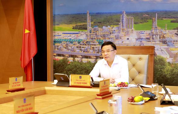 PVN lãi 15,3 nghìn tỉ đồng, khai thác dầu vượt tới 18% kế hoạch - Ảnh 6.