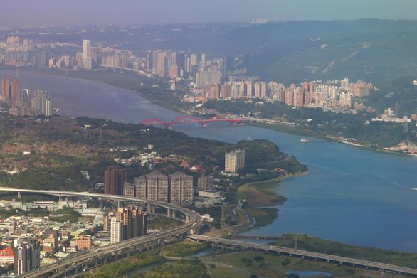 Mỹ 'bật đèn xanh' về hiệp định thương mại song phương với Đài Loan - Ảnh 1.