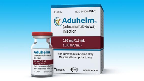 Mỹ phê duyệt thuốc trị bệnh Alzheimer đầu tiên sau 20 năm - Ảnh 1.