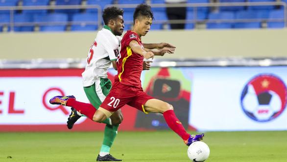 FIFA: Mọi người đang nóng lòng chờ trận Việt Nam với UAE - Ảnh 1.