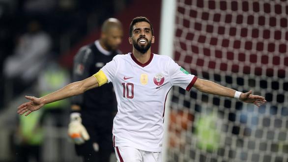 Vì sao Việt Nam thêm cơ hội ở vòng loại World Cup nhờ thắng lợi của Qatar? - Ảnh 1.