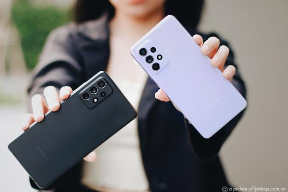 FPT Shop giảm đến 11 triệu đồng, nhân đôi bảo hành điện thoại Samsung - Ảnh 3.