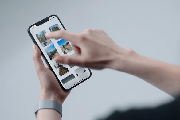 Apple công bố iOS 15, macOS 12 Monterey, tiếp tục làm khó quảng cáo online - Ảnh 2.