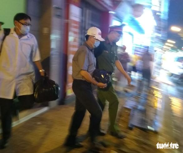 Bắt tạm giam 2 cựu chủ tịch UBND tỉnh Khánh Hòa Nguyễn Chiến Thắng, Lê Đức Vinh - Ảnh 9.