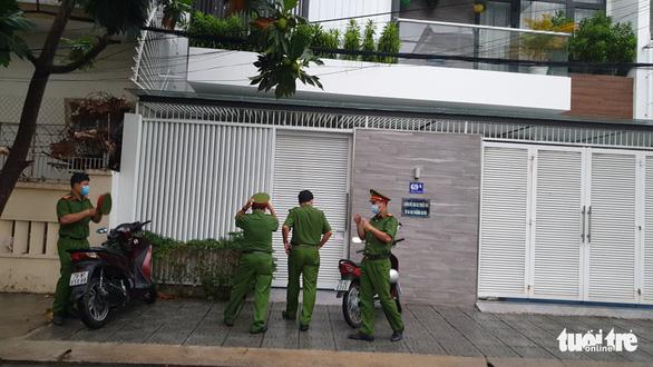 Bắt tạm giam 2 cựu chủ tịch UBND tỉnh Khánh Hòa Nguyễn Chiến Thắng, Lê Đức Vinh - Ảnh 5.
