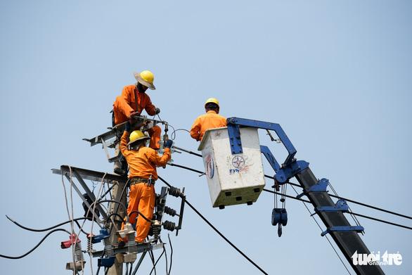 Khách sạn, resort ở miền Trung sẽ được giảm hơn 350 tỉ tiền điện - Ảnh 1.