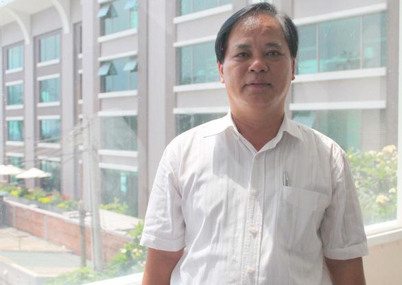 Bắt tạm giam 2 cựu chủ tịch UBND tỉnh Khánh Hòa Nguyễn Chiến Thắng, Lê Đức Vinh - Ảnh 4.