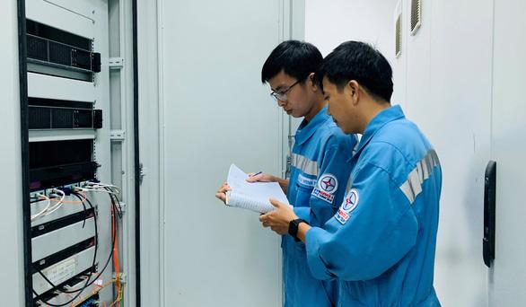 Đào tạo nguồn nhân lực chất lượng phục vụ chuyển đổi số tại EVNGENCO 3 - Ảnh 1.