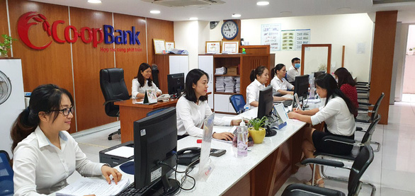 Ngân hàng Hợp tác xã Việt Nam: Ngân hàng của các QTDND - Ảnh 2.