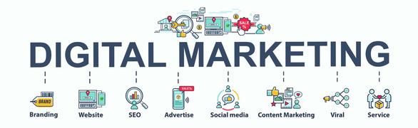 BIN Media: Hành trình 10 năm đổi mới tư duy trong quảng cáo Digital Marketing - Ảnh 1.