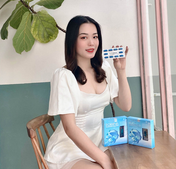 Dokova - Thương hiệu mỹ phẩm xanh chinh phục hàng triệu trái tim Việt - Ảnh 3.