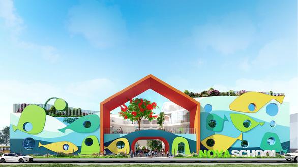 Aqua City tăng sức hút trong xu hướng tìm về giá trị sống gần gũi thiên nhiên - Ảnh 4.