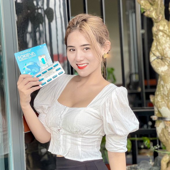 Dokova - Thương hiệu mỹ phẩm xanh chinh phục hàng triệu trái tim Việt - Ảnh 5.