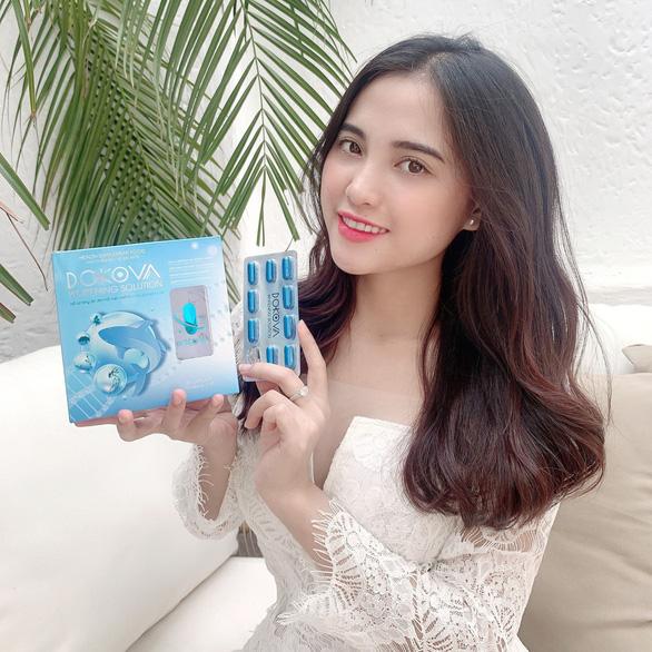 Dokova - Thương hiệu mỹ phẩm xanh chinh phục hàng triệu trái tim Việt - Ảnh 6.