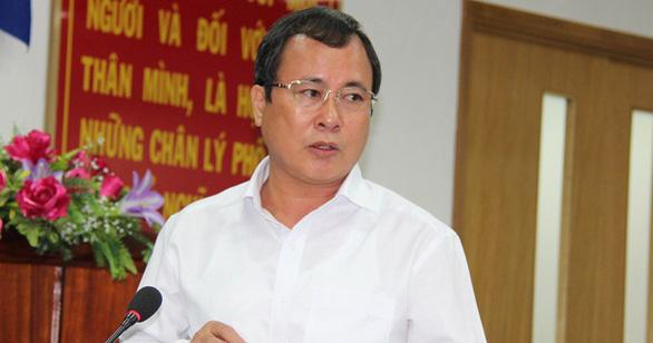 Cựu bí thư Bình Dương Trần Văn Nam gây thiệt hại hơn ngàn tỉ như thế nào? - Ảnh 1.