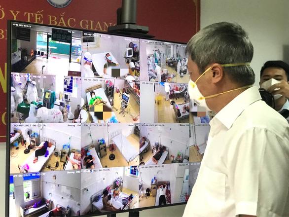 Chiều 9-6 thêm 60 ca COVID-19, Việt Nam đề nghị UNICEF cung ứng vắc xin nhanh nhất - Ảnh 1.